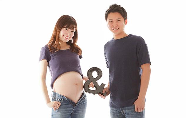 出産までの大切な時間の過ごし方